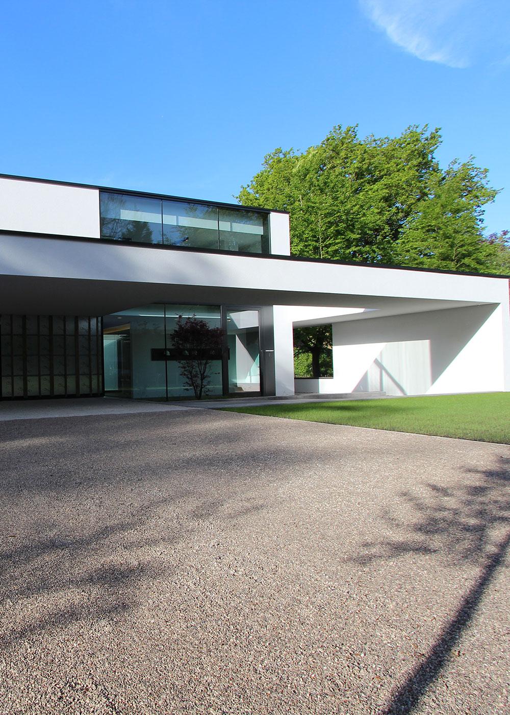 Private house nürnberg
