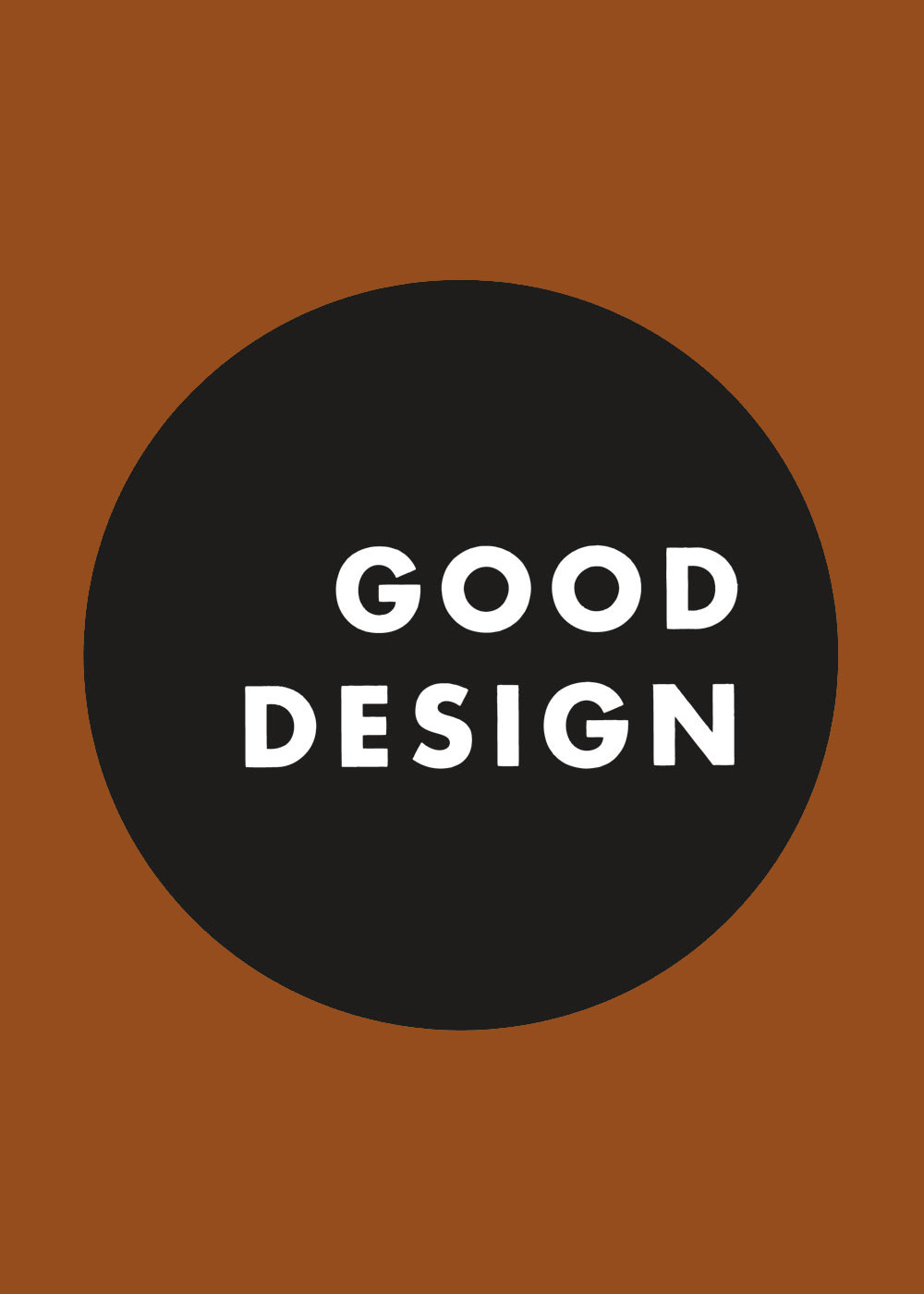 Pht Good Design Logo
